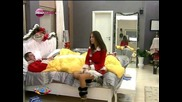 Big Brother 7.12.2012 Live част1