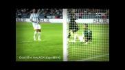Кристиано Роналдо всички голове 2011/2012