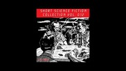 Short Science Fiction Collection 012 (full Audiobook)