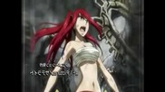 Fairy Tail Opening 3
