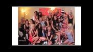 Kalwi & Remi feat. Mr X - Girls ( Hd 1080p)
