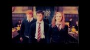Draco & Hermione | Expecto Patronum.