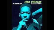 John Coltrane - Blue Train (full Album)