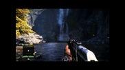1. Far Cry 4- Ultra настройчици