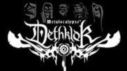 dethklok face fisted