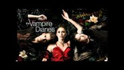 Nik Ammar - Turn It Back - Vampire Diaries 3x19 Promo Song
