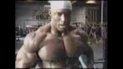 bodybuilding спорт за боговете !!!