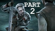 Game of Thrones - S01, Episode 1: Iron From Ice - Part 2