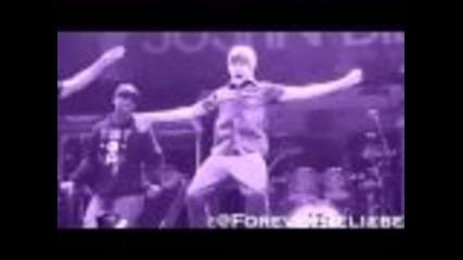 Justin Bieber- Teach Me How To Dougie 2.0