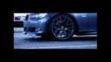 [hd] Bmw Rb Turbo'd 335i vs. Lamborghini Gallardo [hd]