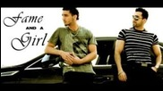 Sham Idrees & Karter Zaher - Fame And A Girl