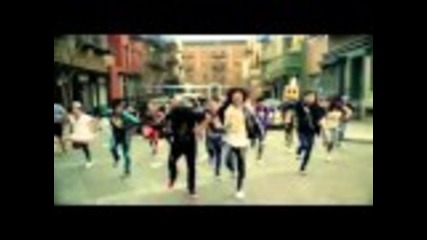 Lmfao feat. Lauren Bennet & Goonrock - Party Rock Anthem Official Video Hd