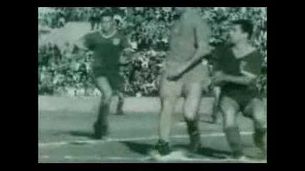 70 години от раждането на Гунди ! Почивай в мир легендо !
