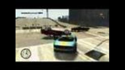 Grand Theft Auto 4 Video Review - (xbox 360)
