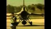 Военная авиация Израиля