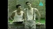 Опасна любов-епизод 24(българско аудио)