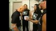 Stone cold meets the Nwo