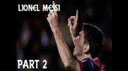 Lionel Messi   Goals, Skills & Passes - 2012-13 (part 2)   Hd