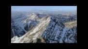 Великолепната Природа - Планините !