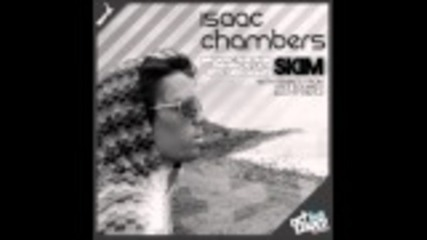 Issac Chambers - Extra-tea-rest-y'all