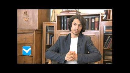Откровението на диригента - Йордан Камджалов