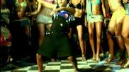 Crossfire ft Juan Magan ft Barko_khan - Lady loca