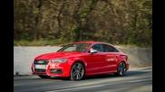 2013 Audi S3 Limousine: Fahrbericht / Probefahrt / Test / Erfahrungen
