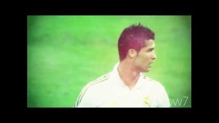 Cristiano Ronaldo - Takeover 2012
