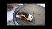 Hot Wheels Екстремен дрифт *hd*
