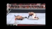 Wwe Raw 25/07/2011 Part 6/7 [hd]