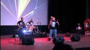 Кубети и Monte Music Plug&play; Tour Част 2 / Благоевград
