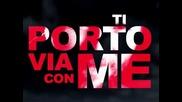 Ti Porto Via Con Me - Jovanotti Feat. Benny Benassi Lyric Video