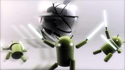 Kraddy - Android pom