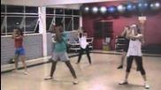 Coreografia Fiorino - Gabriel Gava