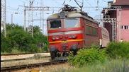 Бв 9621 с локомотив 44 088