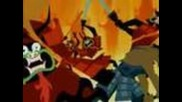 Samurai Jack- In The End - final episode