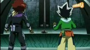 Beyblade Metal Masters episode 51 [francais]