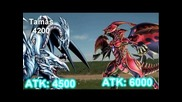 Yugioh Real Life Duel Ultimate Edition Red nova vs Blue-eyes Ultimate Dragon English Subtitle