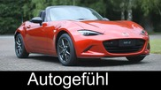 2015 Mazda Mx-5 Roadster all-new Mazda