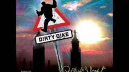 Dirty Dike - Sick Religion feat Skuff