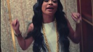 Honey Cocaine - Love Coca (love Sosa) (official Video)