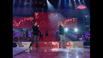 Lepa Brena & Hari Veresanovic Mix- Zvezde Granda, 26.11.2011