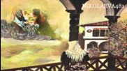 Носталгия по картините на Artist Dilyan Dochev Dil