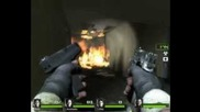 Left 4 Dead 2 - Extreme Gameplay