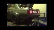 Bmw E30 M50 Turbo - Anti Lag