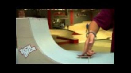 Tech Deck Extreme Trixs