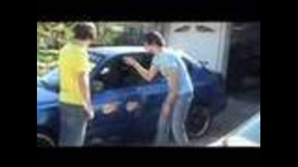 Smosh - The Best Car Ever