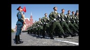 Парада на Победата в Москва 2015 - Hd Качество