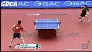 {hq} Gao Ning vs Chuang Chih-yuan