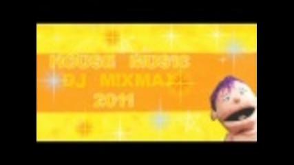 House Music 2011 !!! New Ibiza 2011 Hits